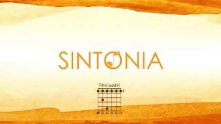 Um Dia - Sintonia (lyric video oficial)