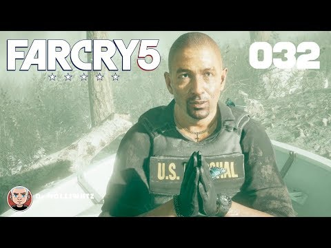 Far Cry 5 #032 - Unwissenheit ist ein Segen [XBOX] Let's Play Far Cry 5