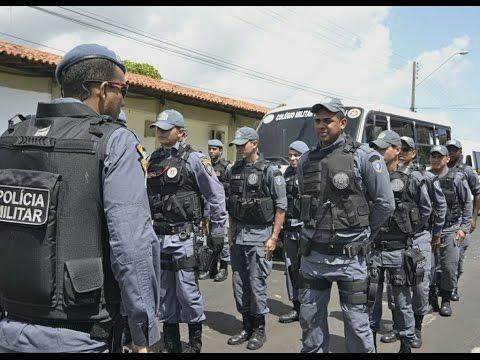 Reestruturação do Sistema de Segurança garante ação rápida das polícias no MA