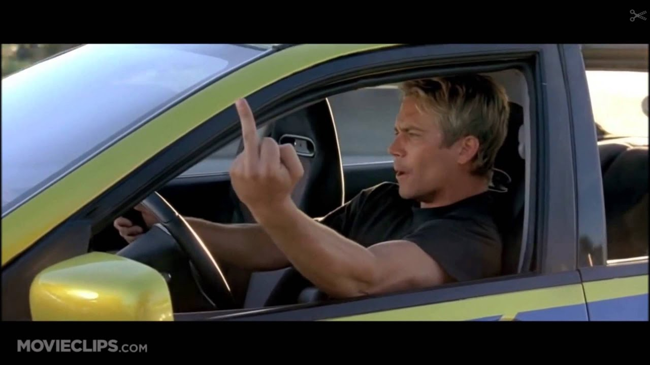 Best Of Paul Walker Brian O Connor Fast Amp Furious R