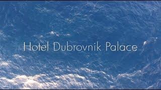 видео Дубровник Палас (Dubrovnik Palace 5*****)
