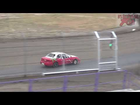RPM Speedway - 10-6-18 - 12th Annual Fall Nationals - Sport Compact Heats 1-3