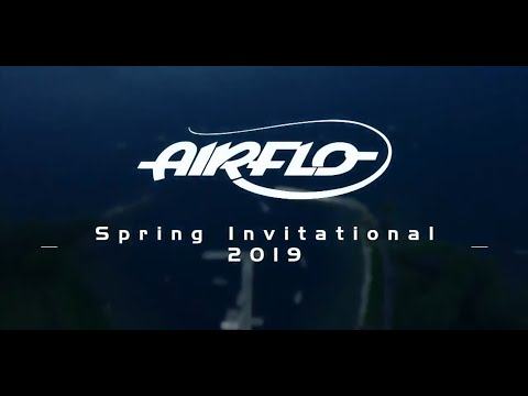 Airflo Spring Invitational 2019 - Full Film