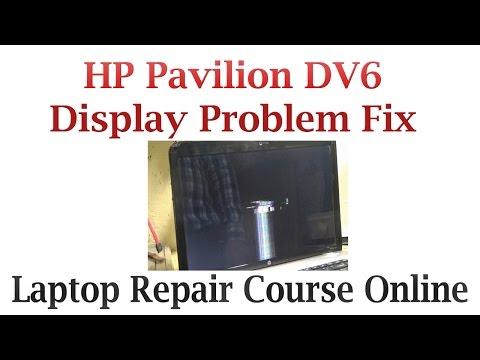 hp-pavilion-dv6-display-problem-fix