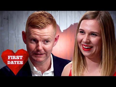 Serial Dater Anna Is Lining Them Up | First Dates Australia