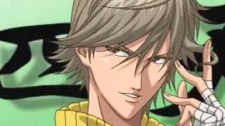 越前リョーマ(皆川純子) - Dear Prince ~テニスの王子様達へ~