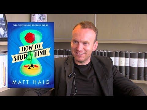 Matt Haig: The Waterstones Interview