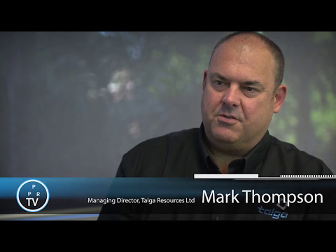 Interview with Talga's Mark Thompson on Graphene Concrete Results