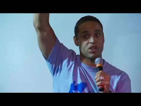 Daniel Sunjata Critiques Barack Obama . . . supports Cynthia McKinney for President