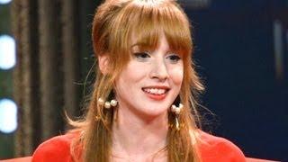 1. Táňa Pauhofová - Show Jana Krause 8. 2. 2013