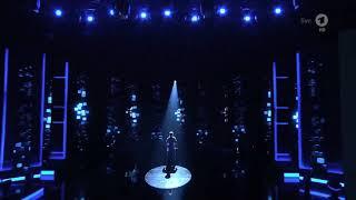 Смотреть клип Luca Hänni & Sarah Lombardi - Love Is Love