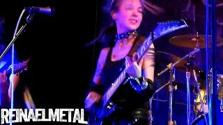 Mystica Girls - The Gates of Hell (en vivo) - Cosa Nostra MX