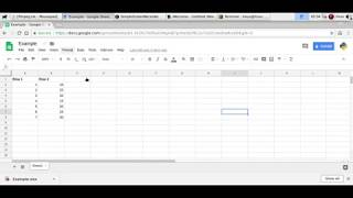 Load Excel File (XLSX) with Python 3