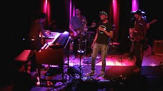 Tuesday Night Funk Jam @ Asheville Music Hall 1-30-2018
