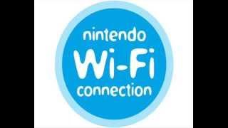 Remix en hommage à la Connection Wi-Fi Nintendo