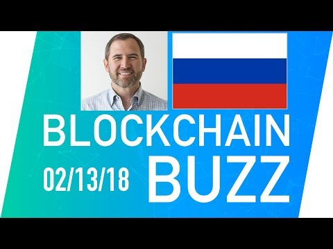Russian Nuclear Scientists caught mining Bitcoin | Blockchain BuzZ Ep.22 | Coinsquare