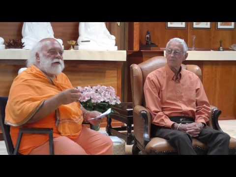 Kriya Yoga Stella I Discepoli Intervistano Roy Eugene Davis