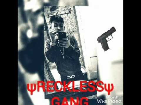 Recklezzkiid Reckless Gang Youtube
