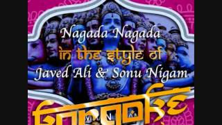 Nagada-Ameritz Indian (Version Karaoke)
