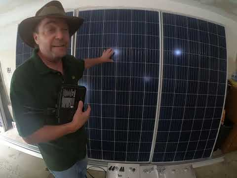 1 kW Solar Starter Kit from Go Green Energy
