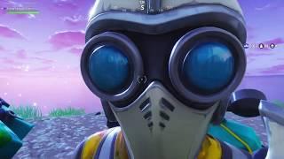 7 masked skins face reveal p1| Fortnite Battle Royale