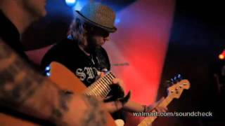 3 Doors Down-Heaven Live at Walmart Soundcheck 2 of 7