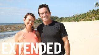 Jeff Probst Sounds Off On 'Survivor: Game Changers' Castaways | EXTENDED