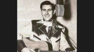 IN THE JAILHOUSE NOW ~ Webb Pierce