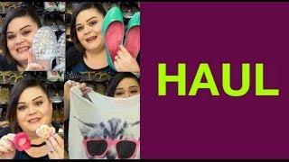 Haul: Forever 21+, Deb, ASOS, H&M, Target and more Thumbnail