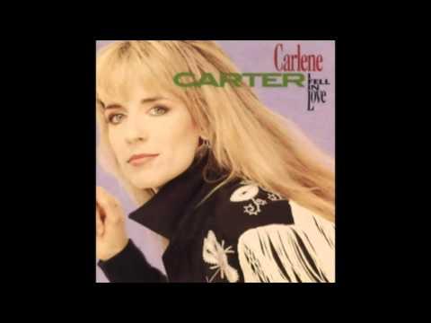 Carlene Carter - Nowhere Train  (lyrics)