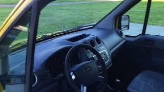 видео На что обратить внимание при покупке Форд Торнео Коннект
