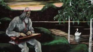 Kalevala Rune 18 1 40