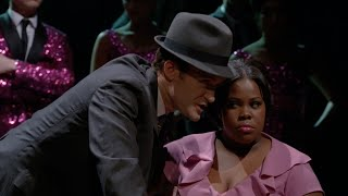 "GLEE - It's All Over (Full Performance) HD Season 3, Episode 3 - ""A..."