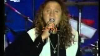Zámbó Jimmy - Dalban mondom el (1999 Koncert)