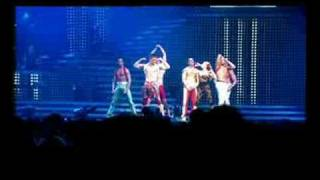 Kylie Minogue - Slow (Live From Showgirl: The Greatest Hits Tour)