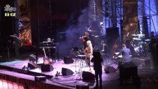 Brunori Sas - Live Musicultura 2015