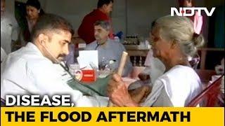 Kerala Flood Fury - Full Coverage