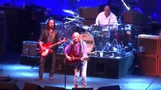 "Tom Petty and the Heartbreakers - ""Yer So Bad""  Live @ MSG, NYC 09/10/14"
