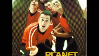 The Planet Smashers- Holiday