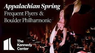 Frequent Flyers and Boulder Philharmonic -