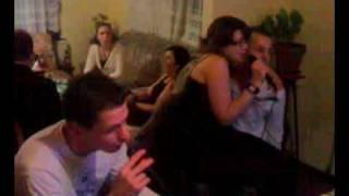 Karaoke dochamps
