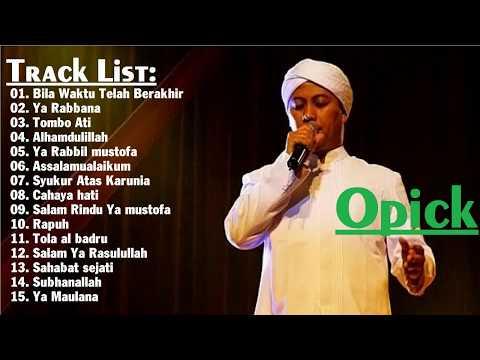 Top lagu terbaik || Opick - all album || lagu terpopuler sepanjang masa