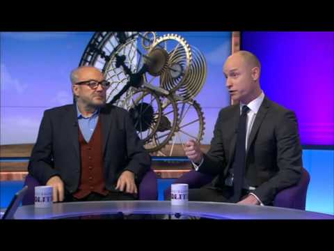 The EU's democratic deficit: George Galloway v Stephen Kinnock