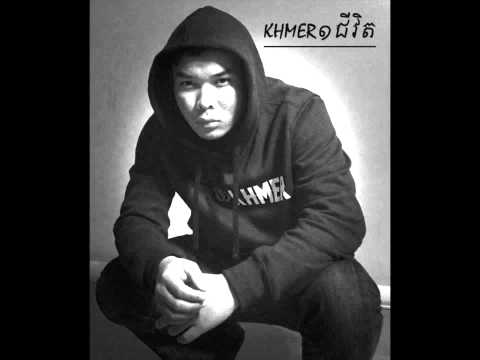 Khmer1Jivit - Untitle 2014 Feat.Thearith