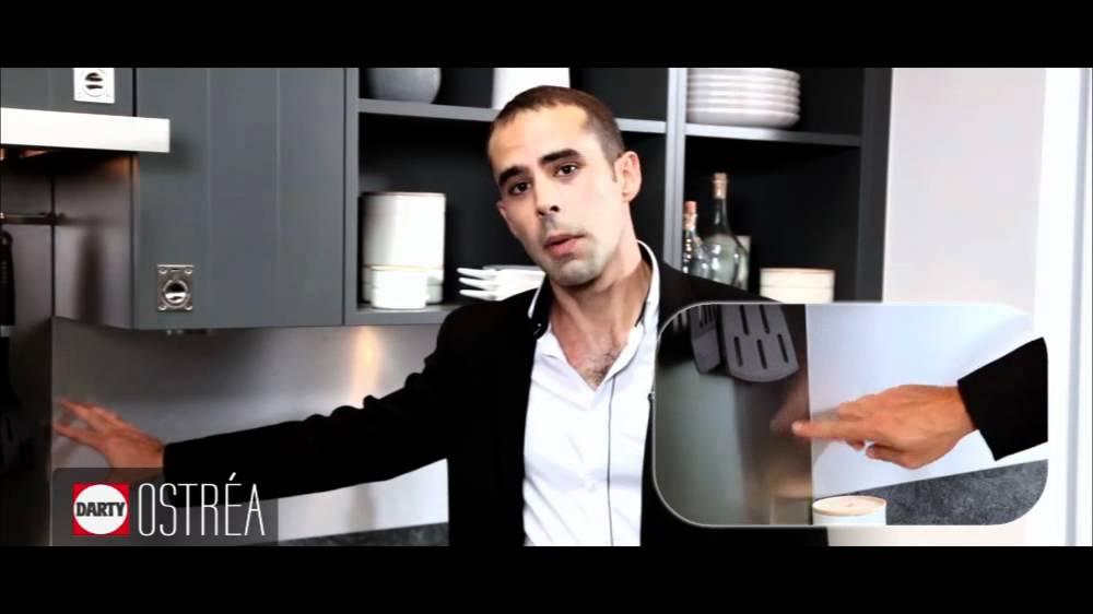 Cuisine Darty Ostr A Youtube