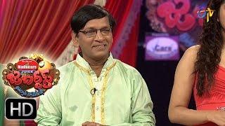 Jabardasth - Shaking Seshu Performance - 5th November 2015 - జబర్దస్త్