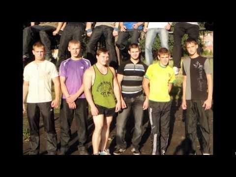 сбор турникмЭнов 31.08.2011 Прокопьевск, Киселевск.wmv