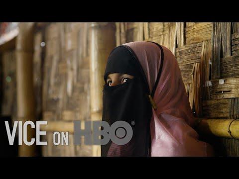 Myanmar's Rohingya Genocide