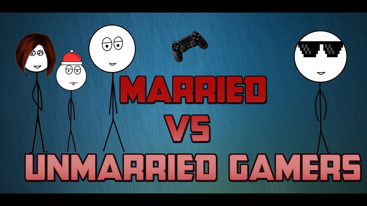 married life vs unmarried life