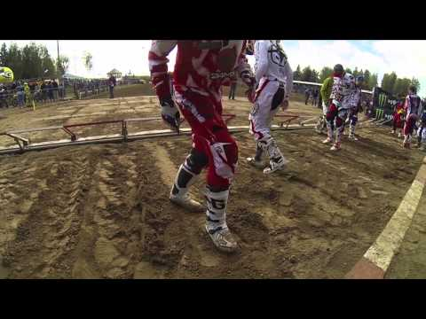 Team Danmark Motocross Des Nations 2014